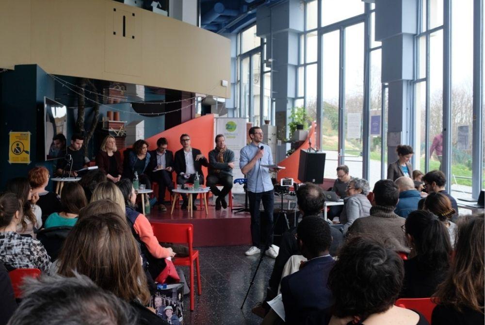 Organisation d'un débat avec les candidat.e.s aux élections municipales 2020 de Paris