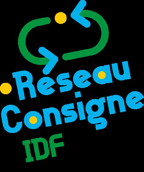 Réseau Consigne IDF.